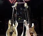 Steve Vai Guitars thumbnail