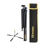 NEW FOLDING MUSIC STAND BUNDLE PACKS W/FLUTE STAND
