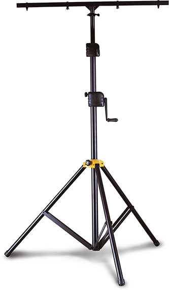 GEAR UP LIGHTING STAND