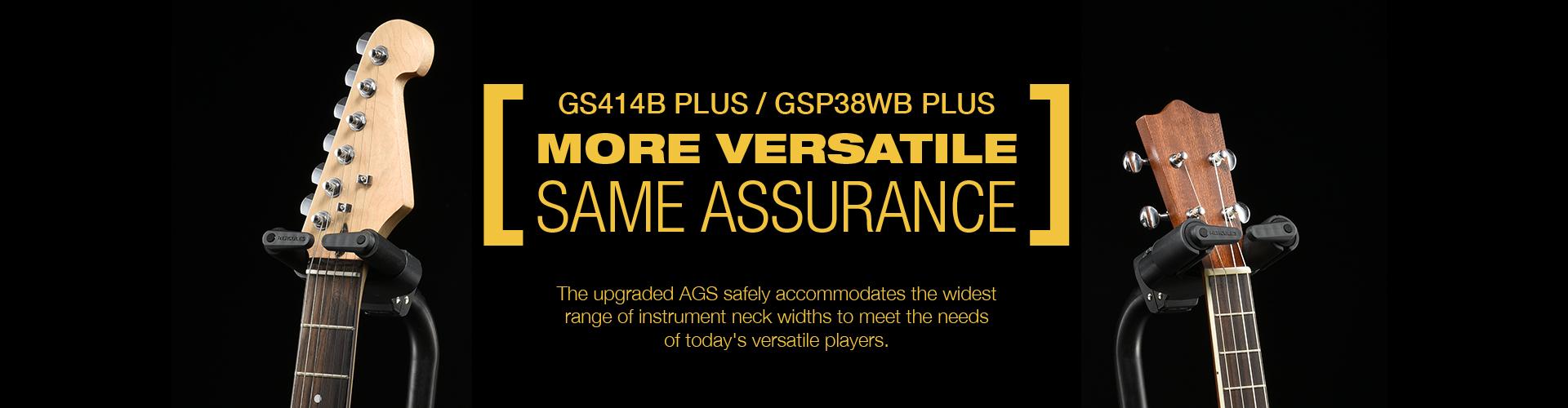 GS414B PLUS