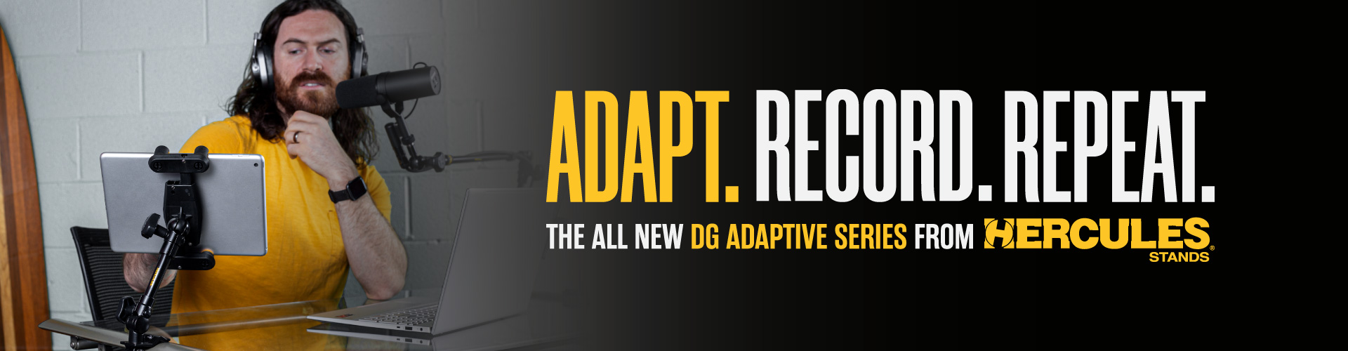 Adaptive Series Device Holders
