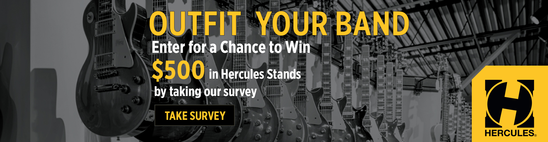 Outfit Your Band Sweepstakes