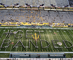 ASU Marching Band thumbnail