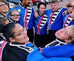 Bushwackers Drum and Bugle Corps thumbnail