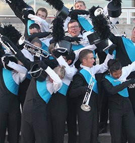 Columbians Drum and Bugle Corps