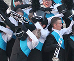 Columbians Drum and Bugle Corps thumbnail