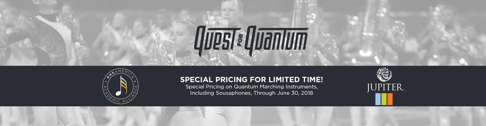 Quest 4 Quantum