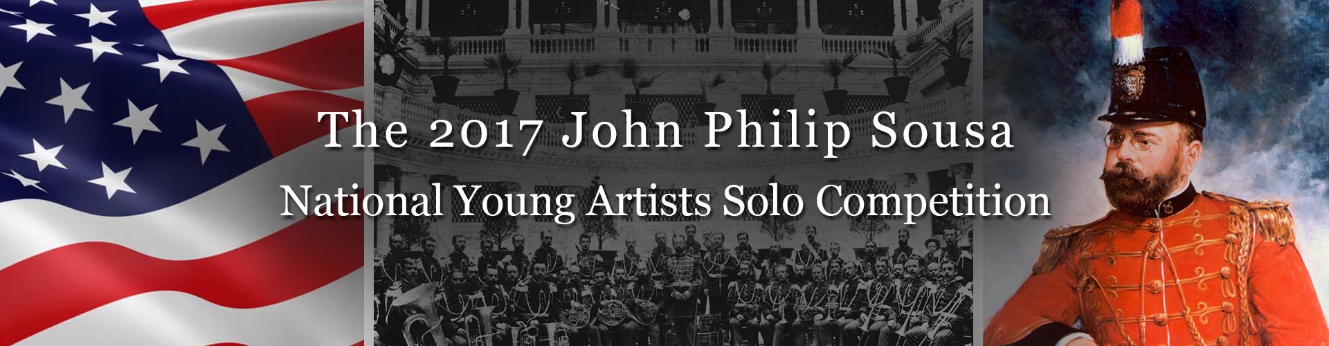 John Philip Sousa NYASC