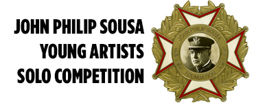 John Philip Sousa Young Artists Solo Competition