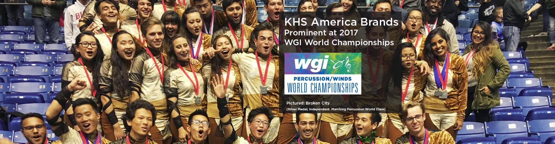 WGI World Championships
