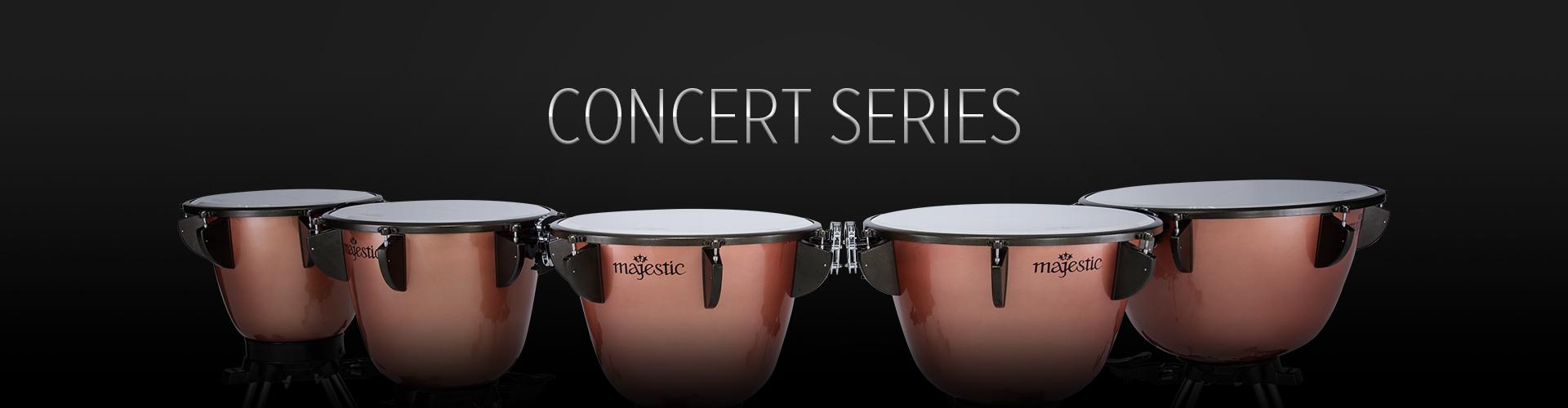Concert Series Timpani KV1