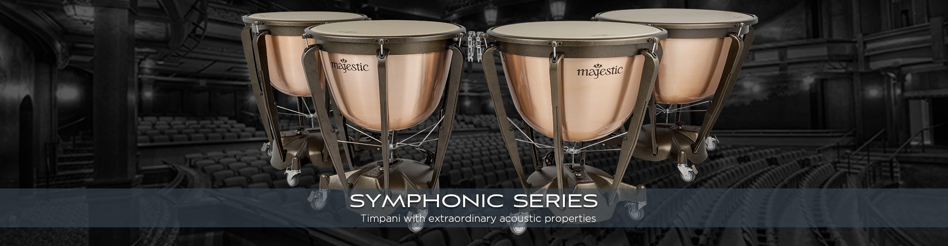 Symphonic Series Timpani