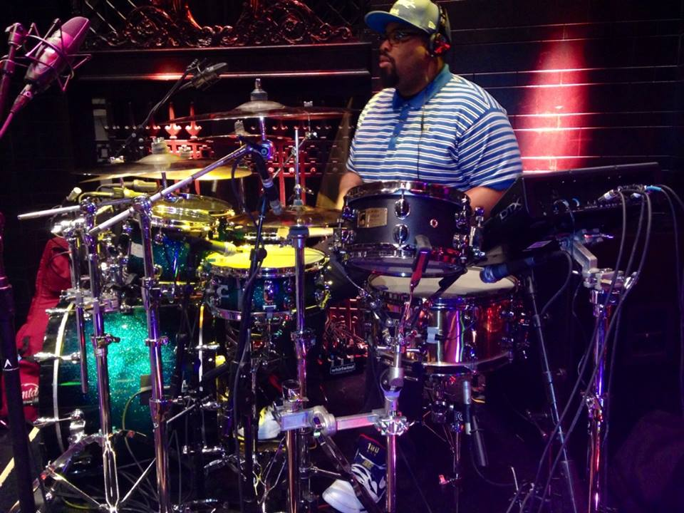 Mapex Drums Mapex News