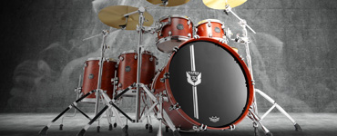 30th Anniversary Drum Set