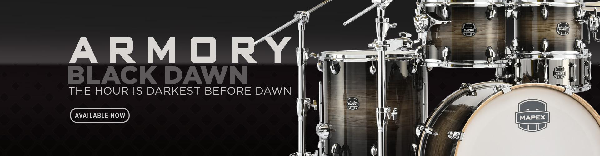 Armory Black Dawn Chrome