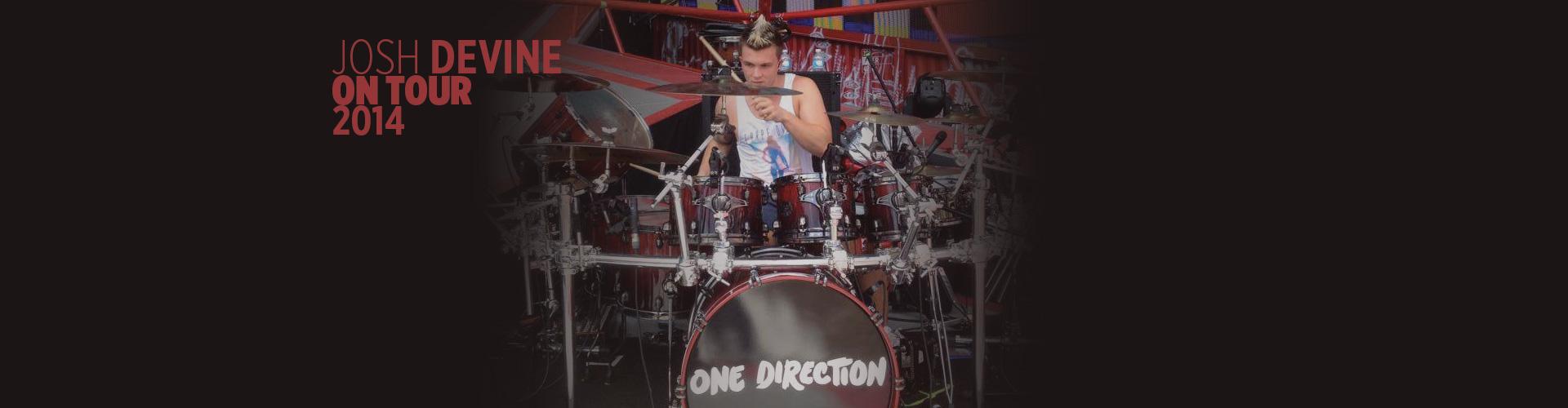 Josh Devine Tour