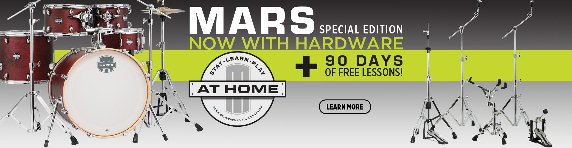 Mars Special Edition Promo