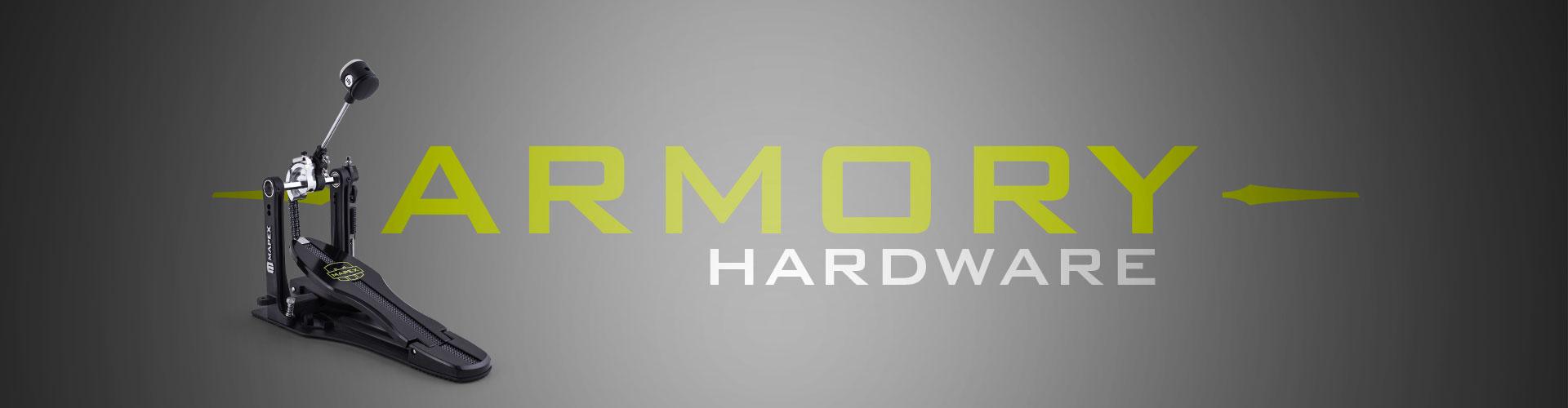 Armory Hardware