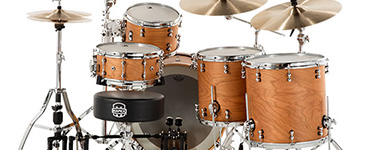 BP Design Lab Drum Sets
