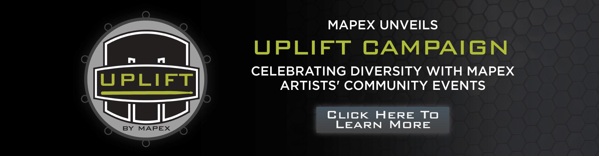 Mapex Uplift