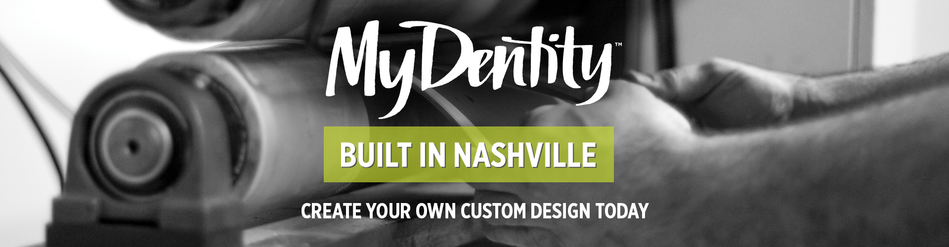 MyDentity Built In Nashville